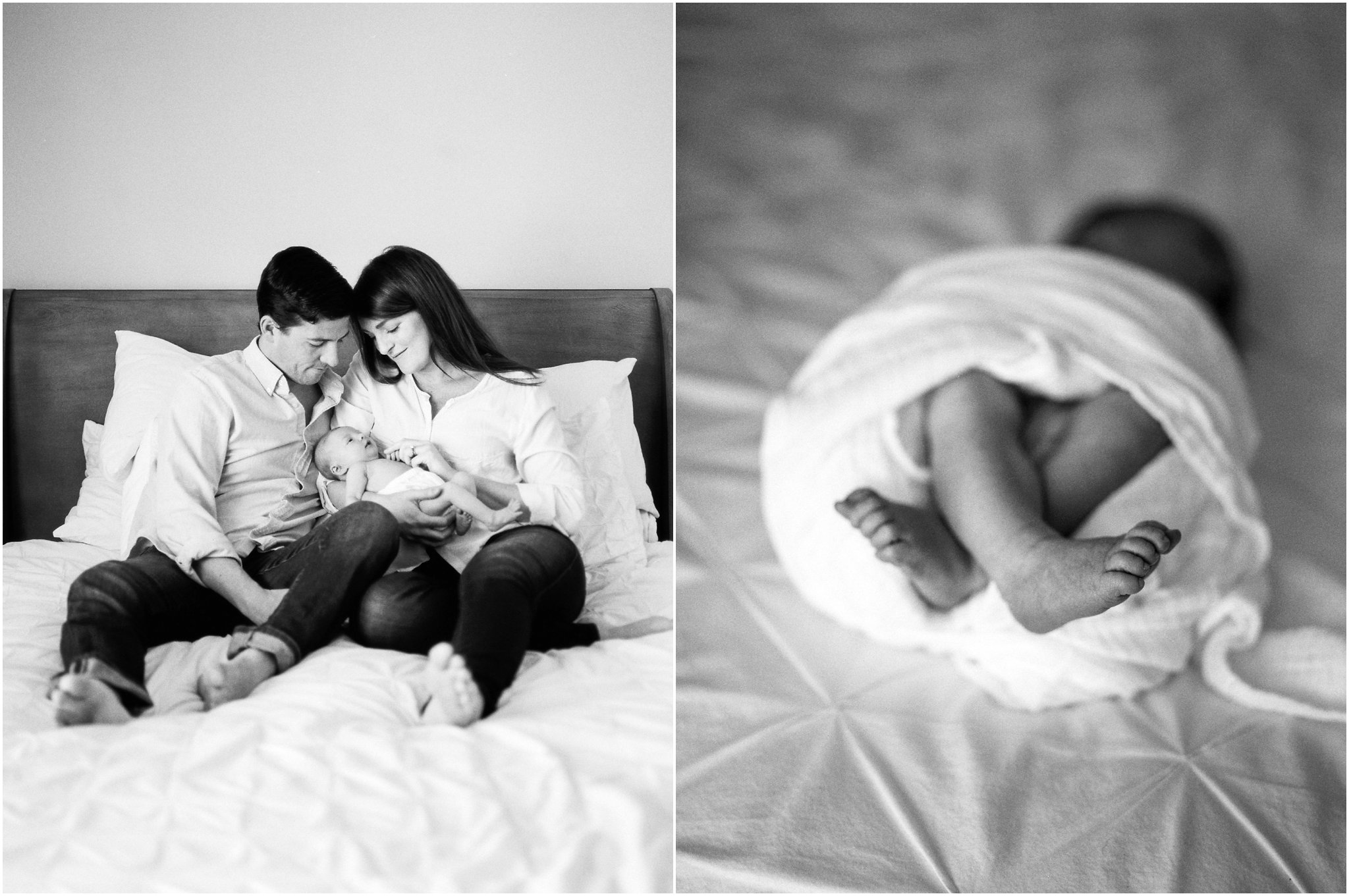 charlottesville in-home newborn session on film by charlottesville newborn & family photographer, amy nicole photography_0016