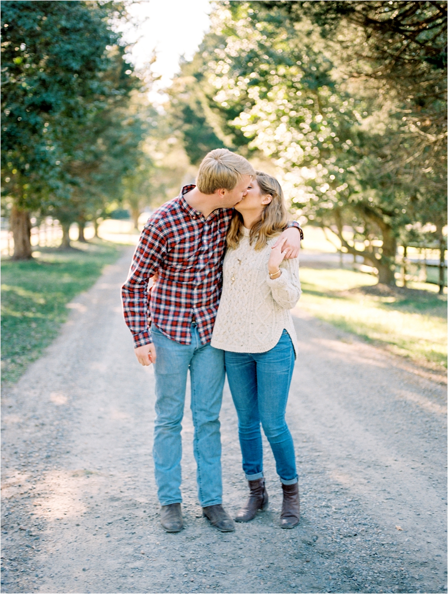 spring engagement session at seven springs richmond virginia by charlottesville wedding photographer, amy nicole photography_0013