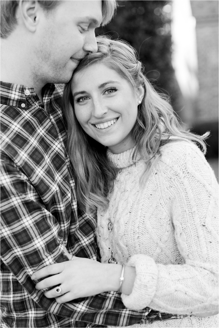spring engagement session at seven springs richmond virginia by charlottesville wedding photographer, amy nicole photography_0020
