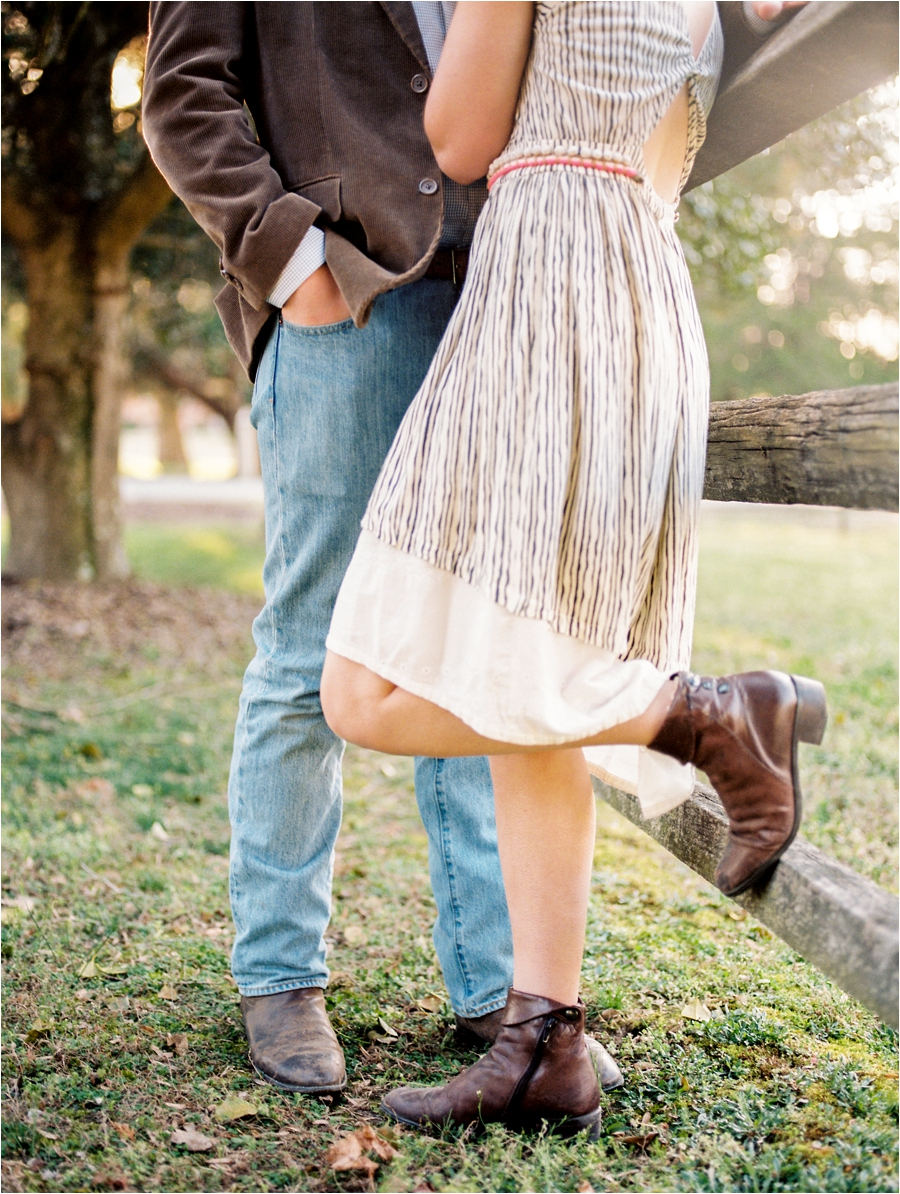spring engagement session at seven springs richmond virginia by charlottesville wedding photographer, amy nicole photography_0022