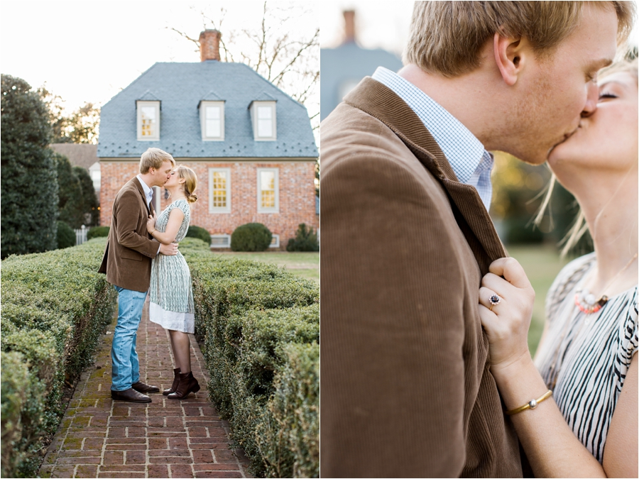 spring engagement session at seven springs richmond virginia by charlottesville wedding photographer, amy nicole photography_0023