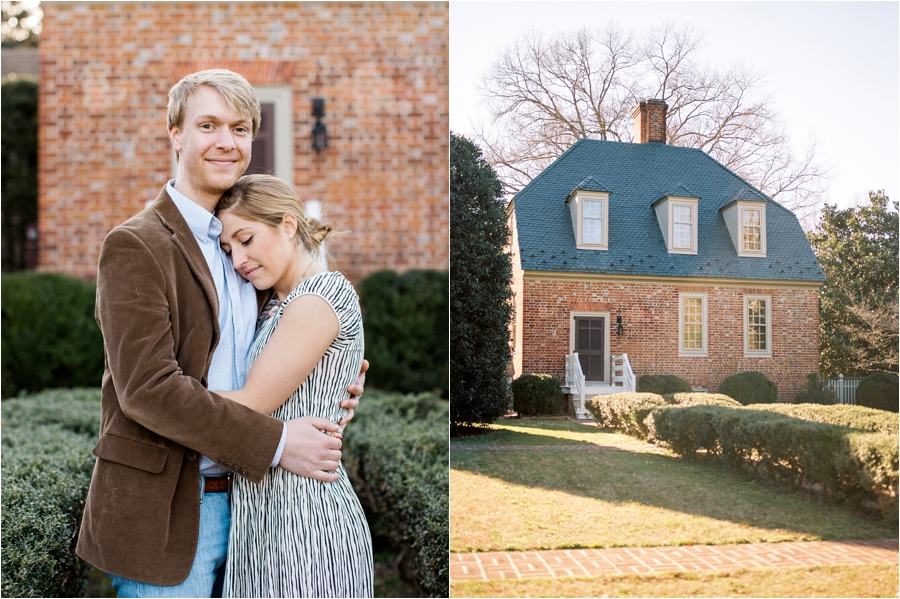 spring engagement session at seven springs richmond virginia by charlottesville wedding photographer, amy nicole photography_0027
