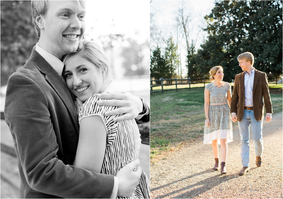 spring engagement session at seven springs richmond virginia by charlottesville wedding photographer, amy nicole photography_0029