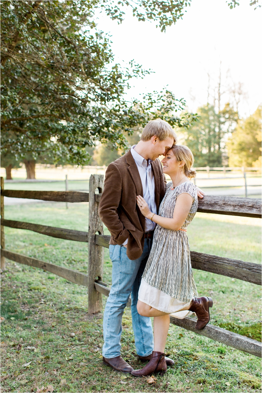 spring engagement session at seven springs richmond virginia by charlottesville wedding photographer, amy nicole photography_0030