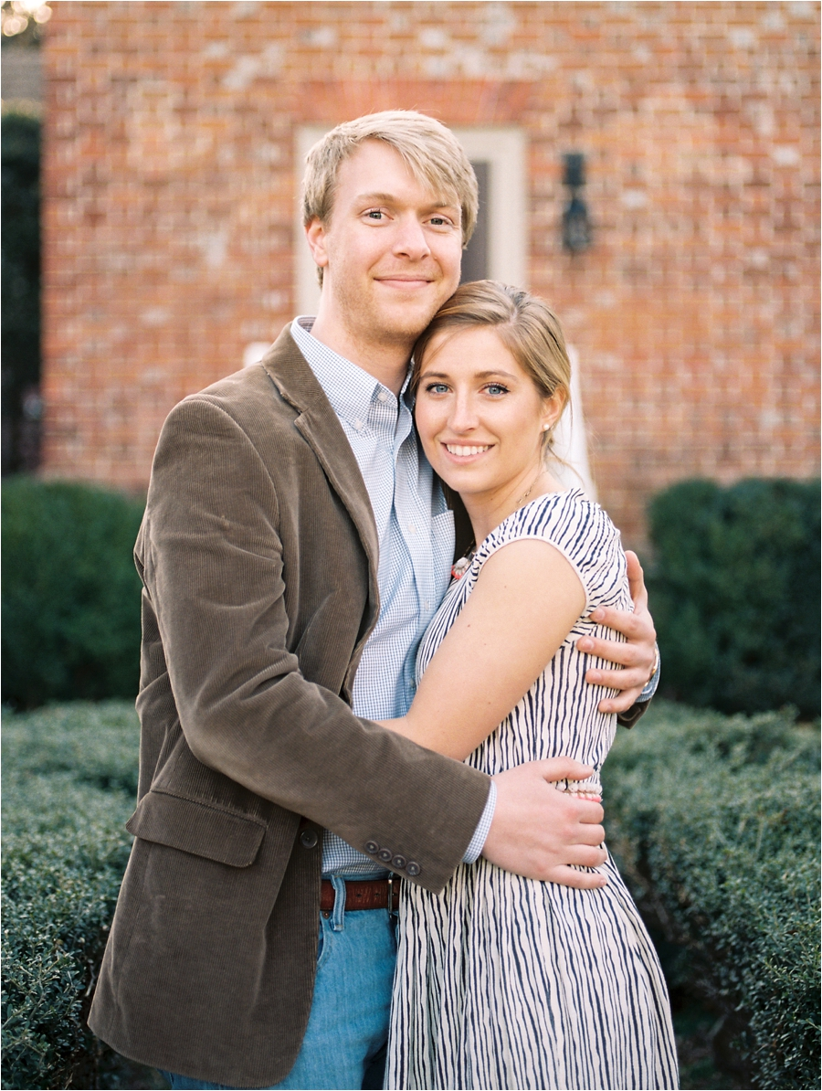 spring engagement session at seven springs richmond virginia by charlottesville wedding photographer, amy nicole photography_0032