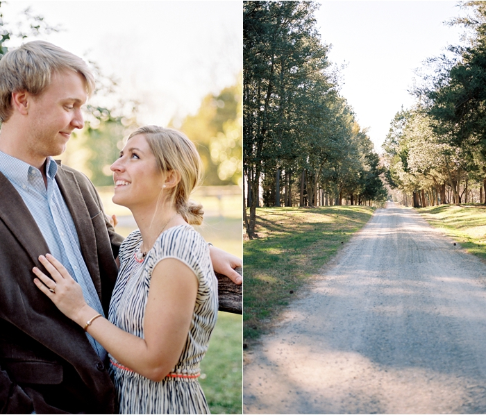 Kat & Stu: Seven Springs Engagement