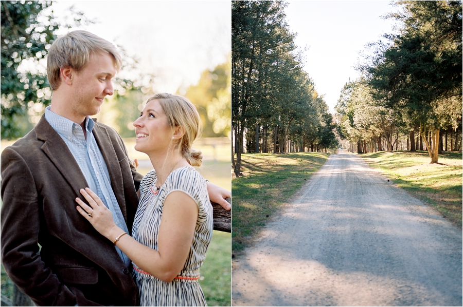 spring engagement session at seven springs richmond virginia by charlottesville wedding photographer, amy nicole photography_0033