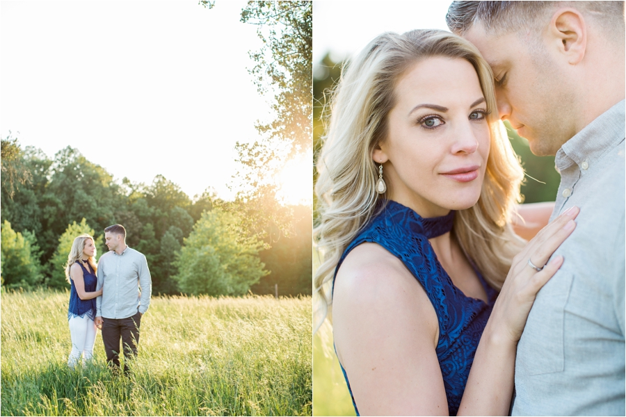 spring engagement session at market at grelen bloomfield by charlottesville wedding photographer, amy nicole photography_0027