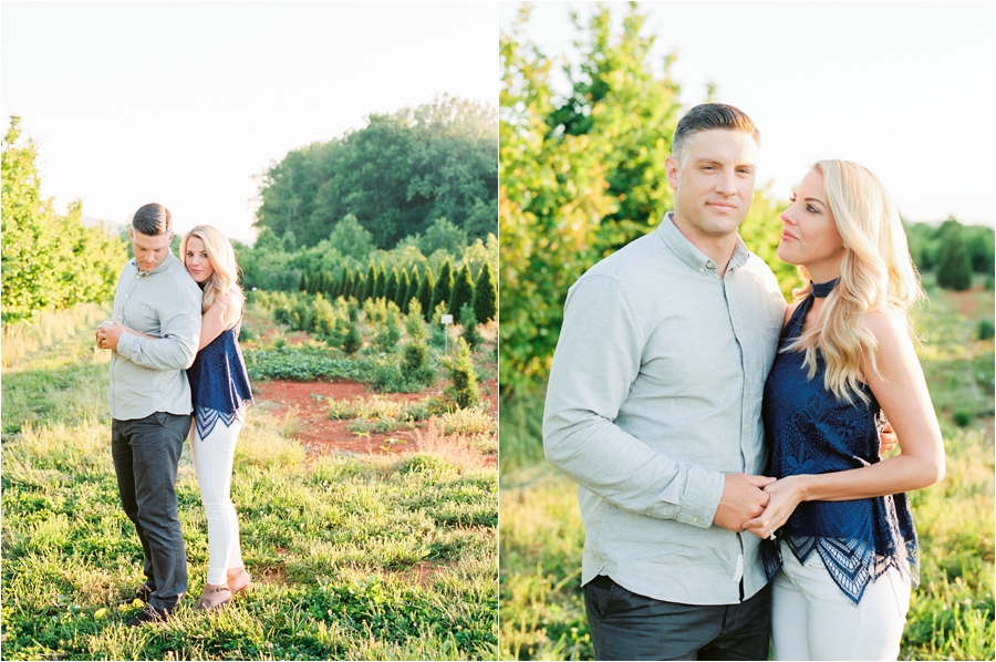 spring engagement session at market at grelen bloomfield by charlottesville wedding photographer, amy nicole photography_0028