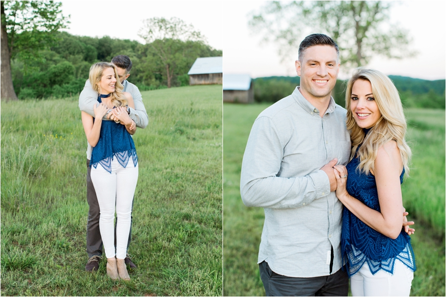 spring engagement session at market at grelen bloomfield by charlottesville wedding photographer, amy nicole photography_0038