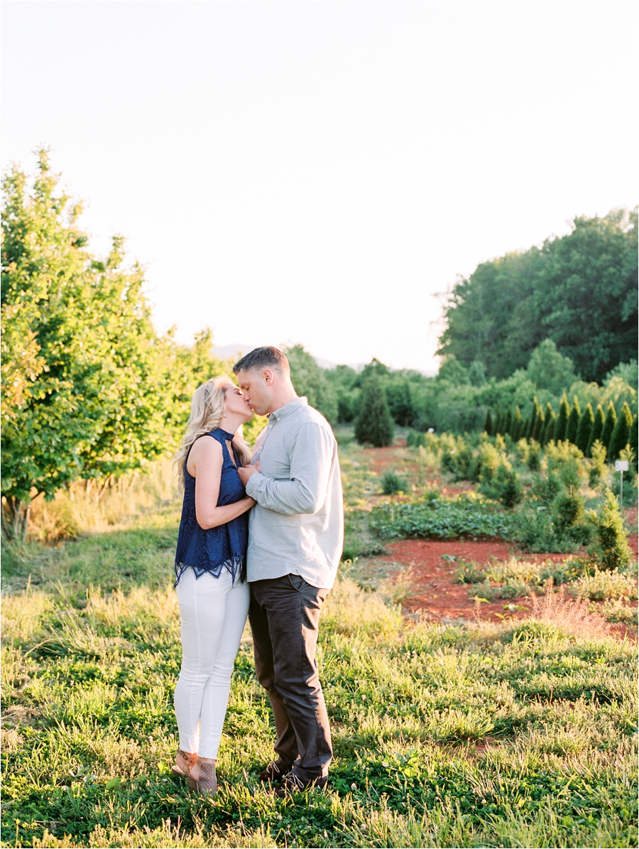 spring engagement session at market at grelen bloomfield by charlottesville wedding photographer, amy nicole photography_0039