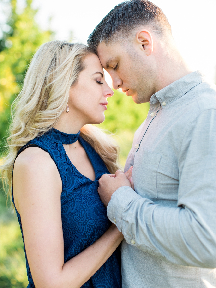 spring engagement session at market at grelen bloomfield by charlottesville wedding photographer, amy nicole photography_0043