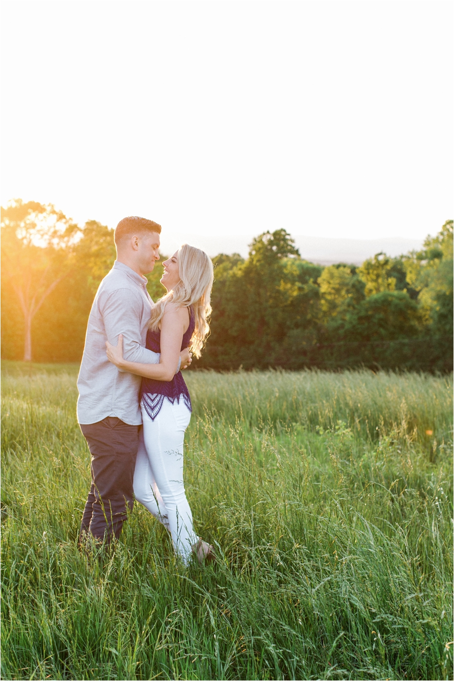 spring engagement session at market at grelen bloomfield by charlottesville wedding photographer, amy nicole photography_0045