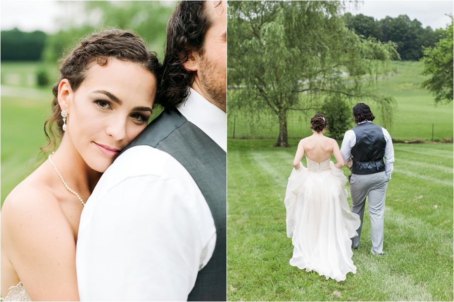 relaxed spring wedding at rock hill plantation house by charlottesville wedding photographer, amy nicole photography_0018