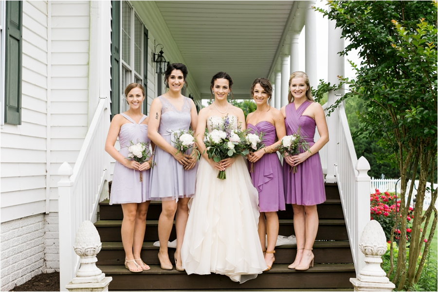 relaxed spring wedding at rock hill plantation house by charlottesville wedding photographer, amy nicole photography_0021