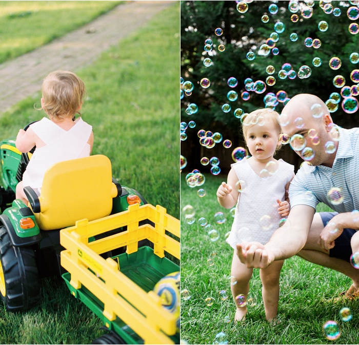 Backyard Summer Session: Jacobs Family