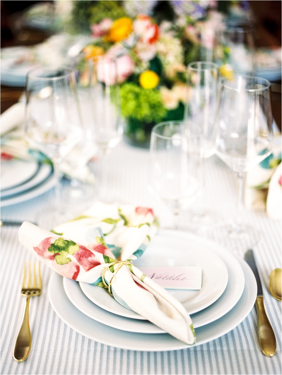old metropolitan hall rehearsal dinner mixed patterns inspiration by charlottesville wedding photographer, amy nicole photography_0008