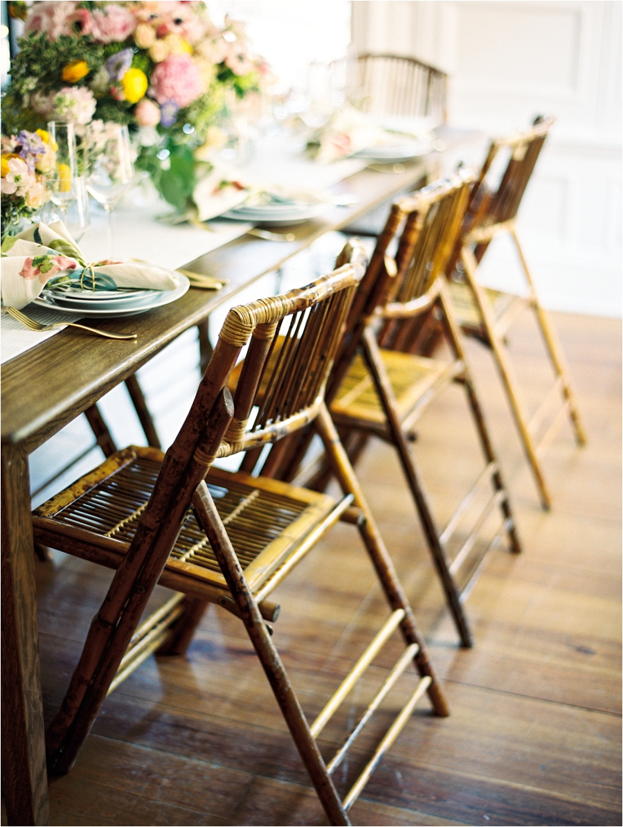 old metropolitan hall rehearsal dinner mixed patterns inspiration by charlottesville wedding photographer, amy nicole photography_0010