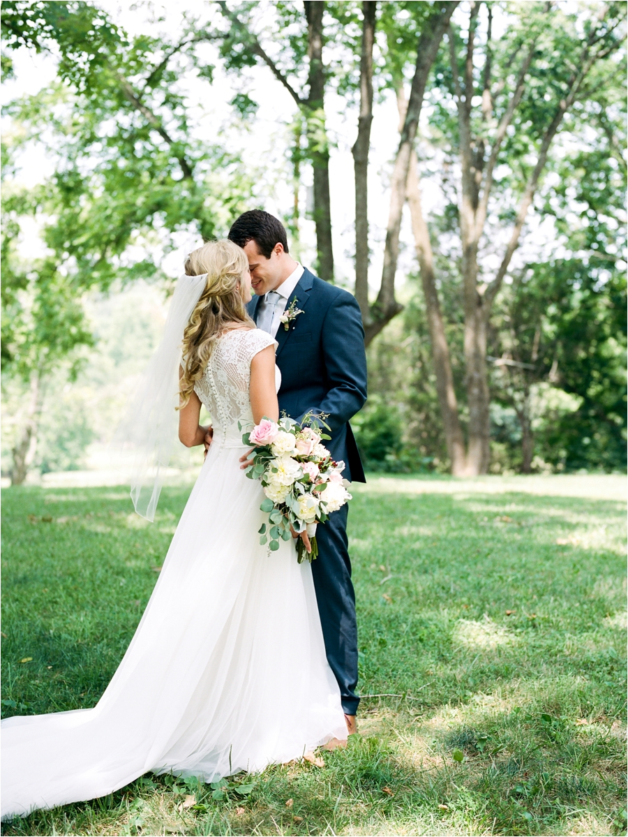 heartfelt summer wedding at big spring farm by charlottesville wedding photographer, amy nicole photography_0024