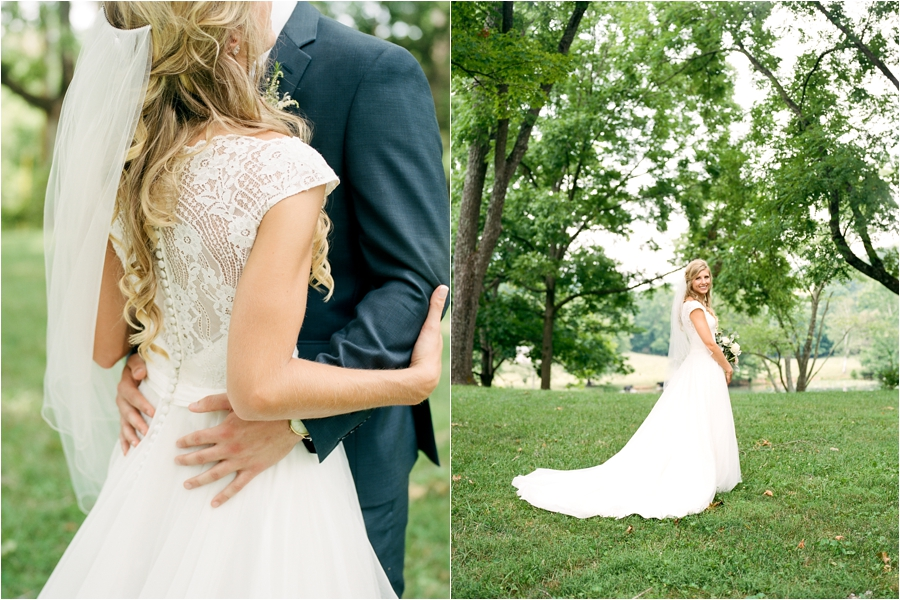 heartfelt summer wedding at big spring farm by charlottesville wedding photographer, amy nicole photography_0033