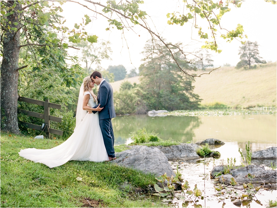 heartfelt summer wedding at big spring farm by charlottesville wedding photographer, amy nicole photography_0034