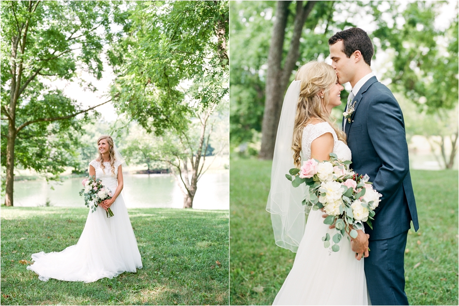 heartfelt summer wedding at big spring farm by charlottesville wedding photographer, amy nicole photography_0044