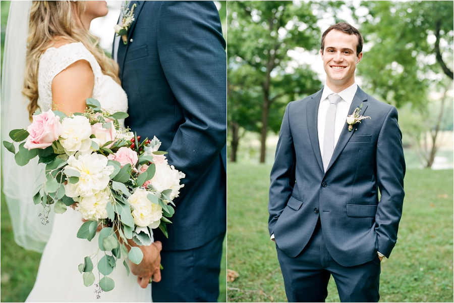 heartfelt summer wedding at big spring farm by charlottesville wedding photographer, amy nicole photography_0045
