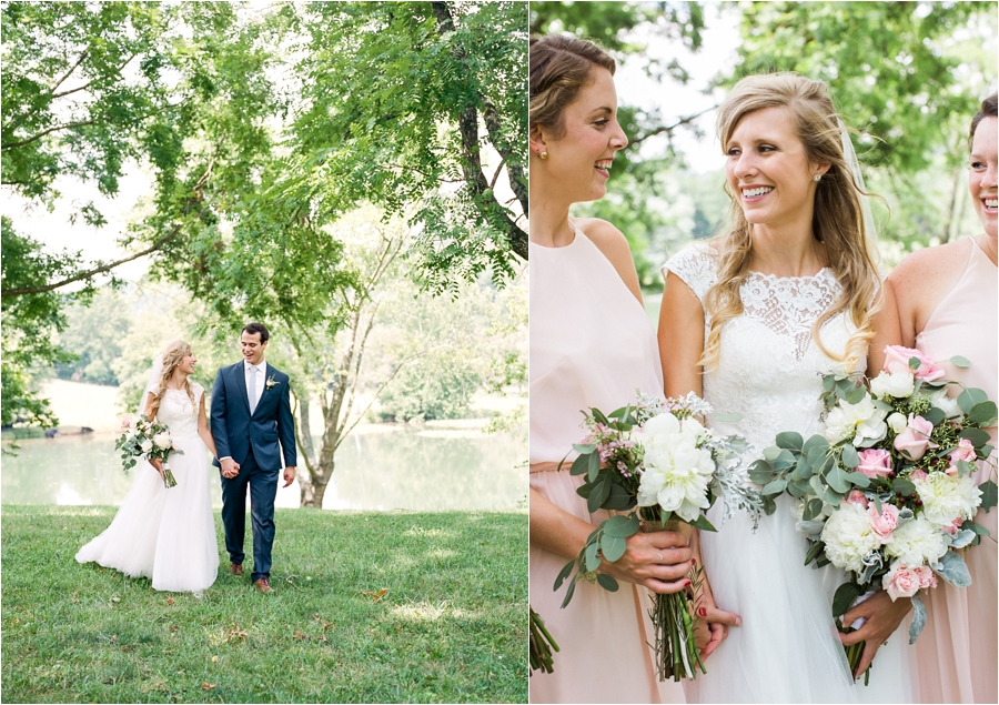 heartfelt summer wedding at big spring farm by charlottesville wedding photographer, amy nicole photography_0057