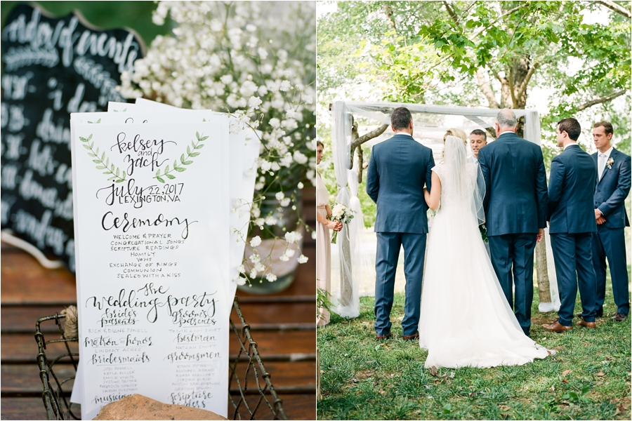 heartfelt summer wedding at big spring farm by charlottesville wedding photographer, amy nicole photography_0060