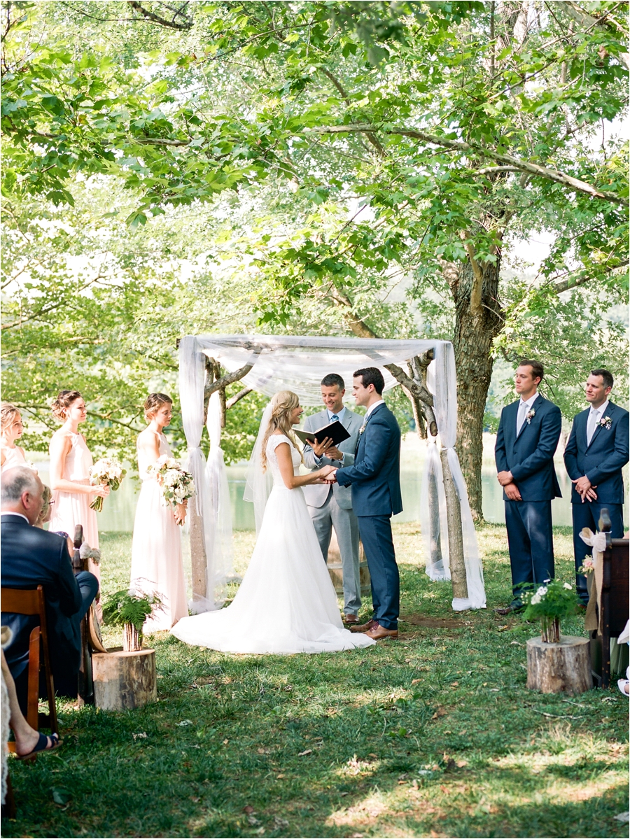 heartfelt summer wedding at big spring farm by charlottesville wedding photographer, amy nicole photography_0068