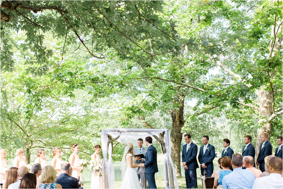 heartfelt summer wedding at big spring farm by charlottesville wedding photographer, amy nicole photography_0069