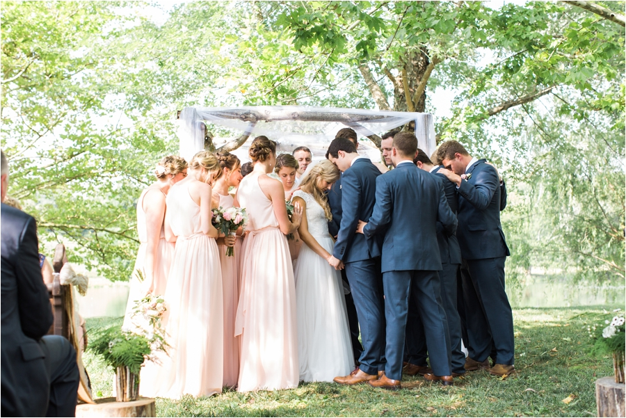 heartfelt summer wedding at big spring farm by charlottesville wedding photographer, amy nicole photography_0071