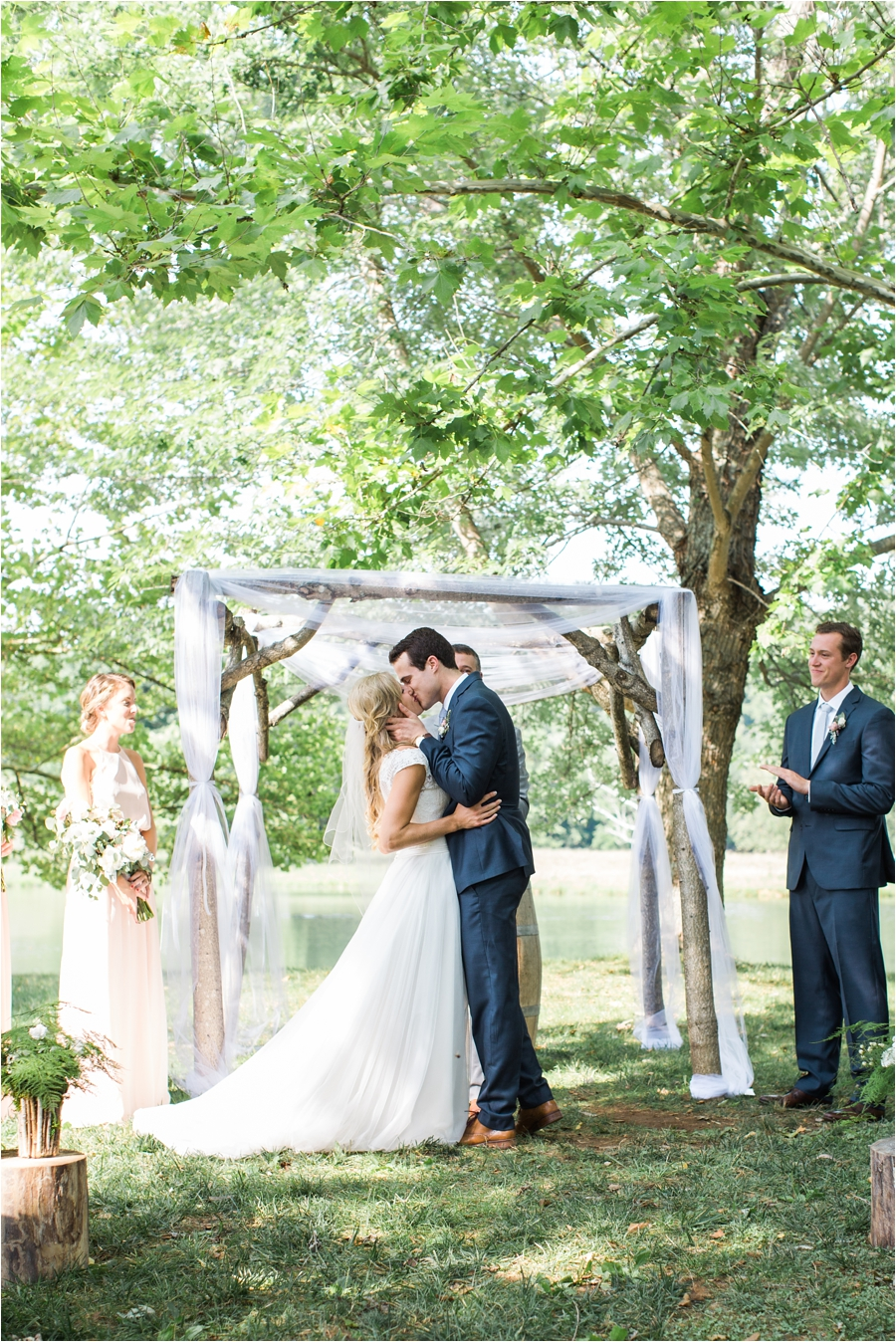 heartfelt summer wedding at big spring farm by charlottesville wedding photographer, amy nicole photography_0073