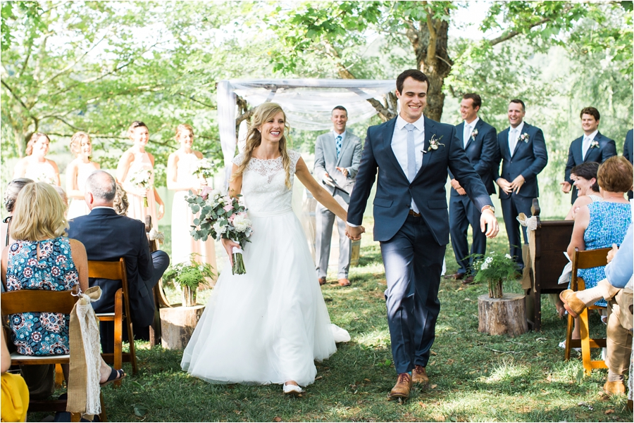 heartfelt summer wedding at big spring farm by charlottesville wedding photographer, amy nicole photography_0074