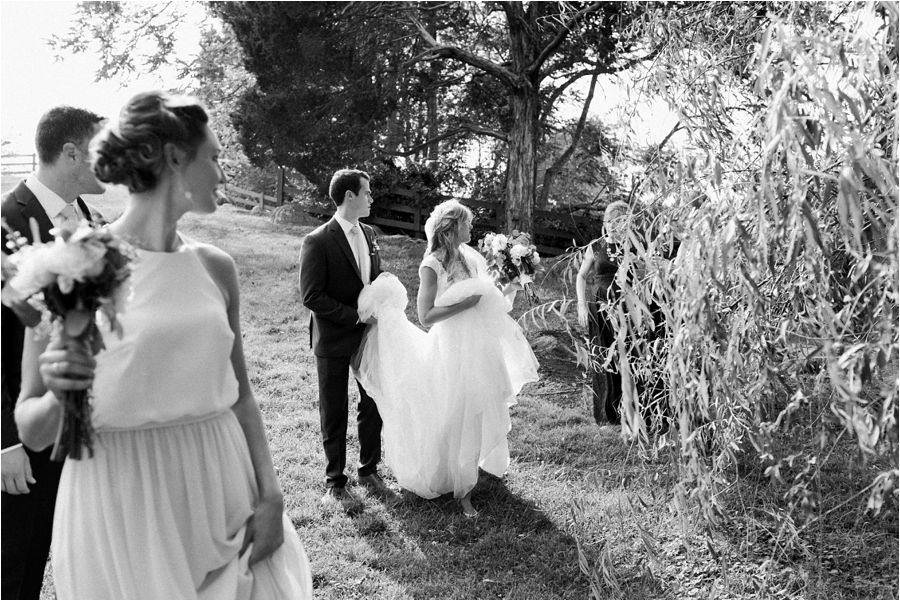 heartfelt summer wedding at big spring farm by charlottesville wedding photographer, amy nicole photography_0078