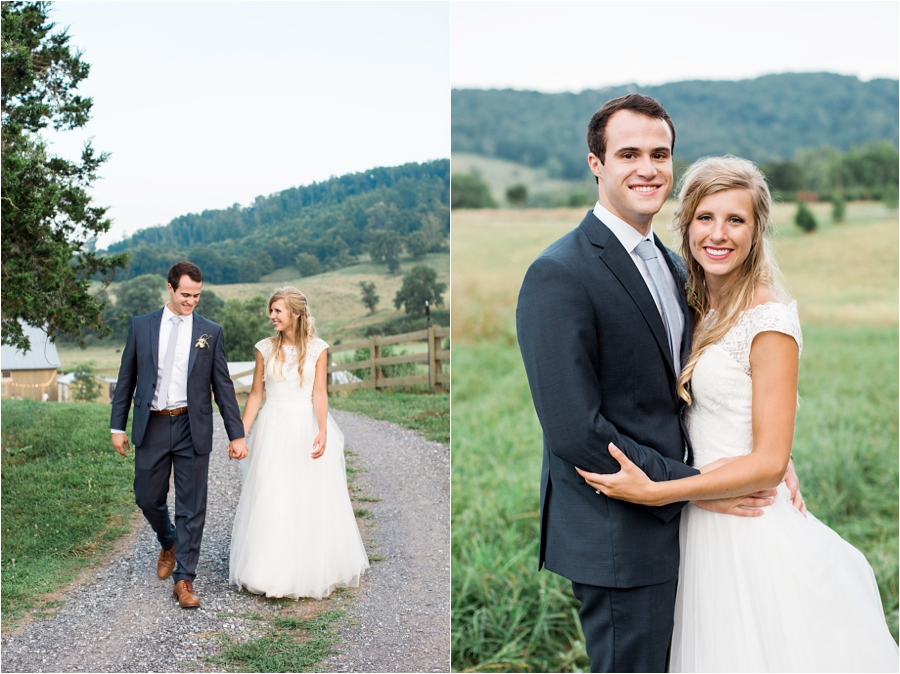 heartfelt summer wedding at big spring farm by charlottesville wedding photographer, amy nicole photography_0095