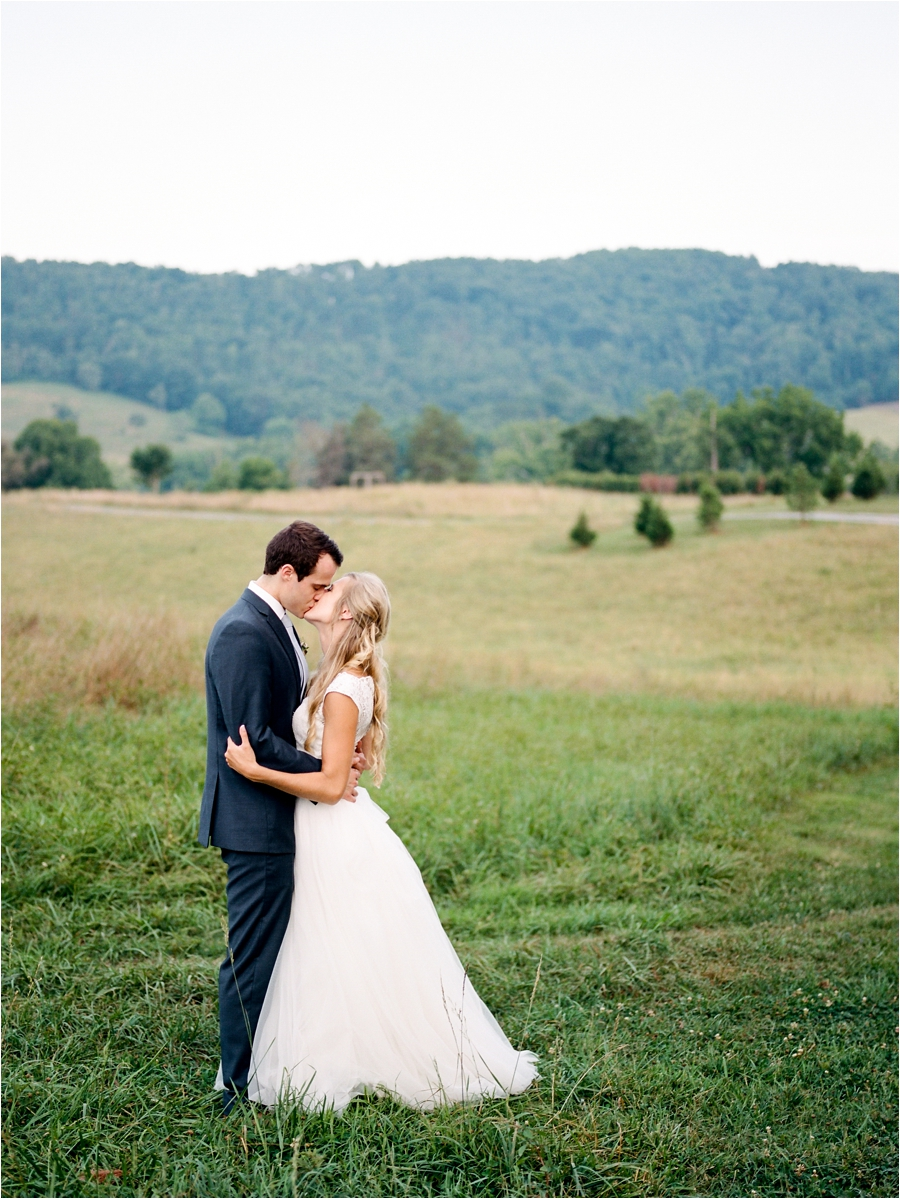 heartfelt summer wedding at big spring farm by charlottesville wedding photographer, amy nicole photography_0096