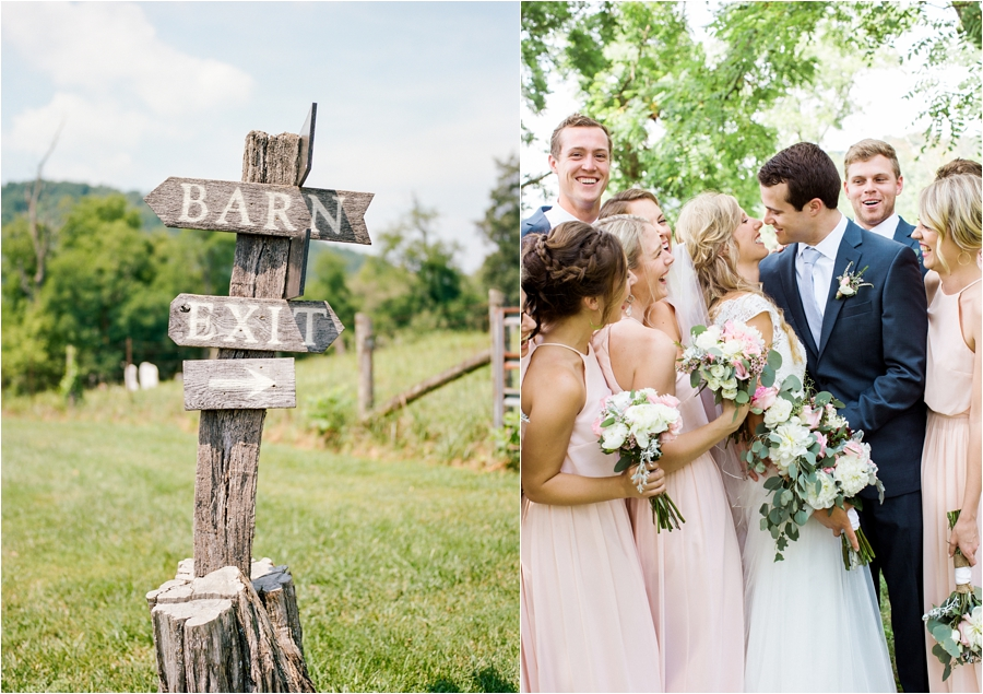 heartfelt summer wedding at big spring farm by charlottesville wedding photographer, amy nicole photography_0105