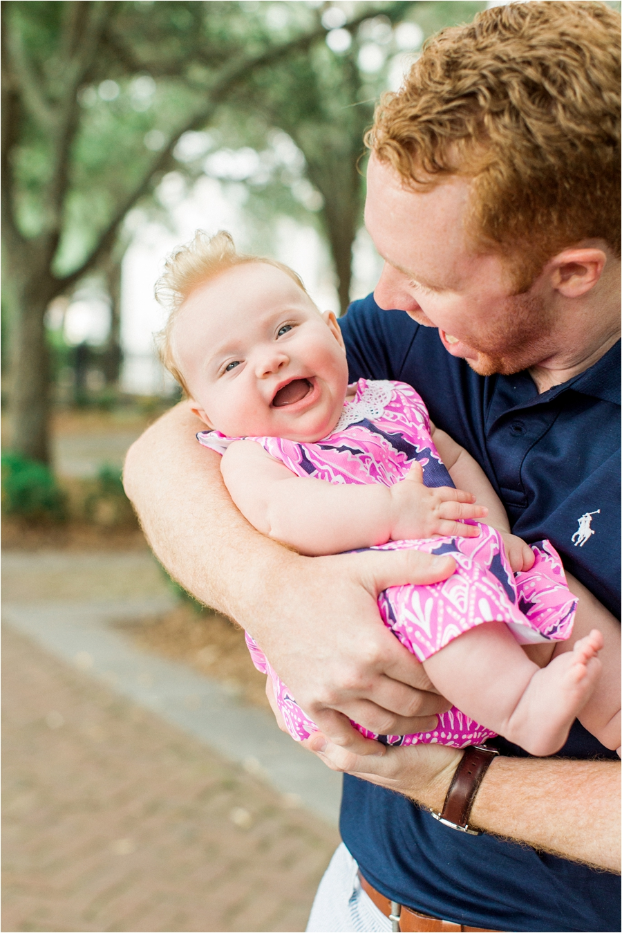 lilly pulitzer southern family session in charleston south carolina by charlottesville photographer, amy nicole photography_0013