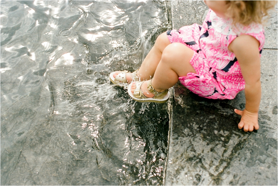 lilly pulitzer southern family session in charleston south carolina by charlottesville photographer, amy nicole photography_0018