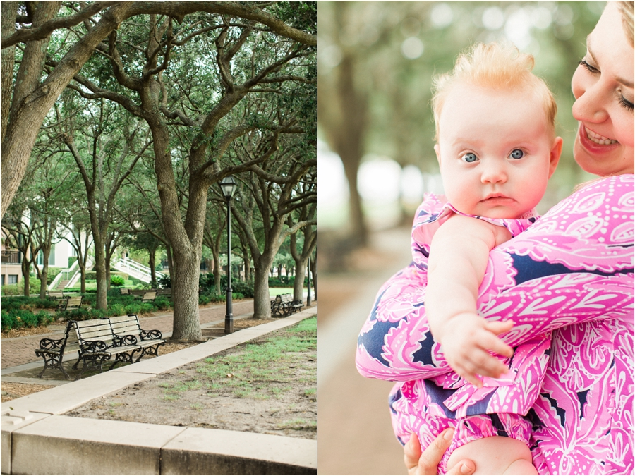 lilly pulitzer southern family session in charleston south carolina by charlottesville photographer, amy nicole photography_0027