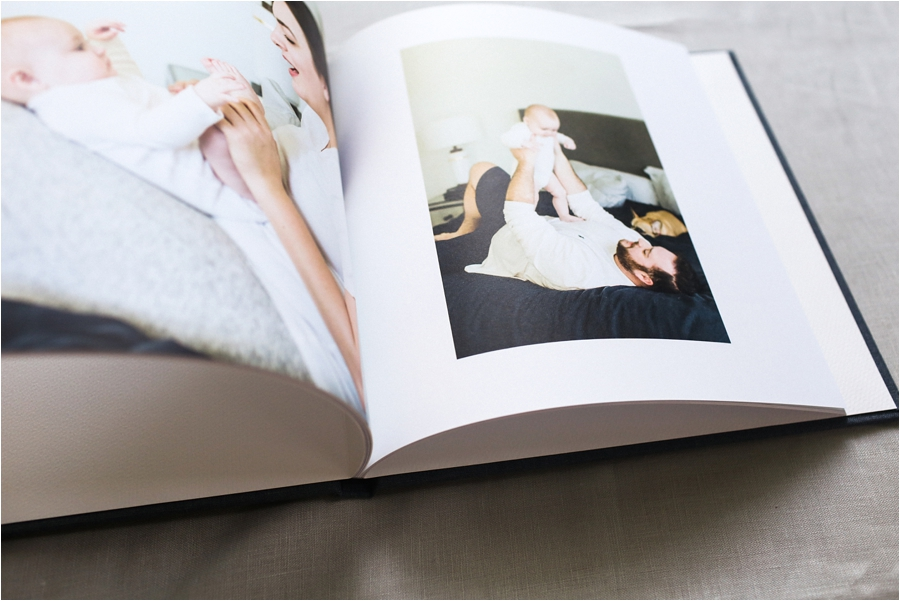 printing your photos with family heirlooms - heirloom book by charlottesville family and wedding photographer, amy nicole photography_0009