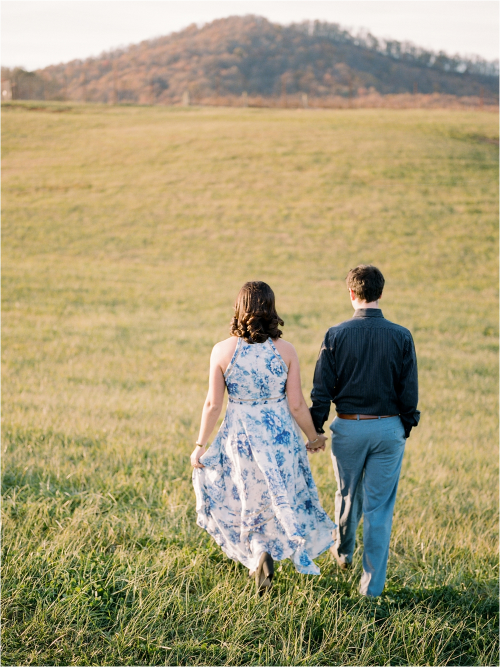 Best Engagement Session Locations in Charlottesville & Richmond